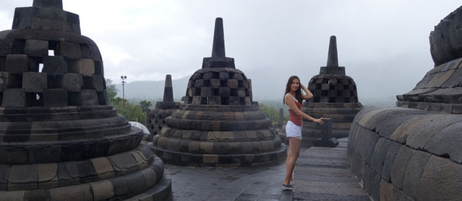 Borobudur 43 014