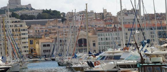 Marseille 64 017