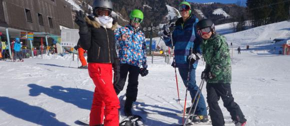 Snowboarding 91 008