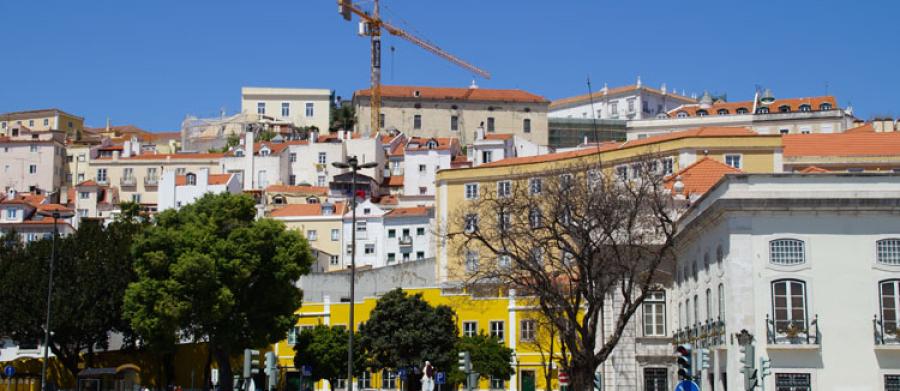 Lisbon 221 002