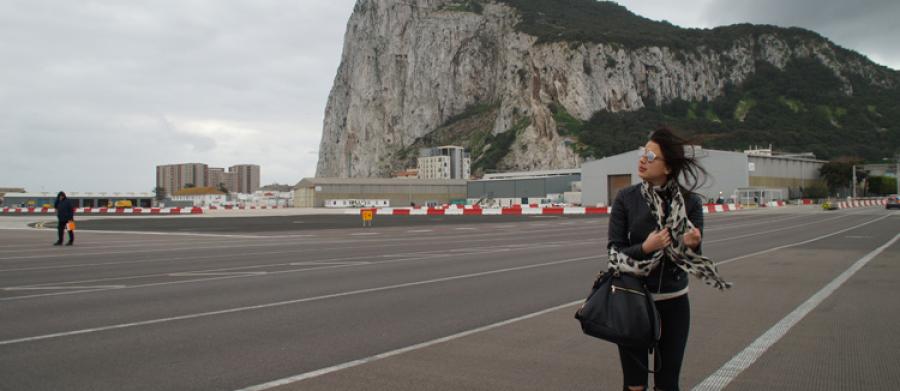 Gibraltar 23 21 1