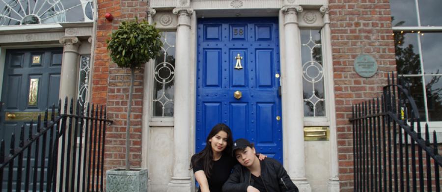 Dublin 32 120
